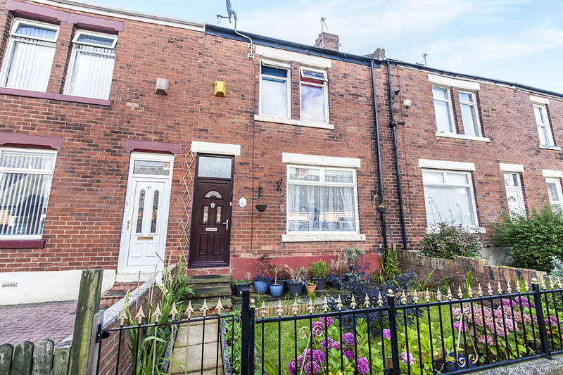3 Bedrooms Property for sale in Somerset Street, Silksworth, Sunderland, SR3
