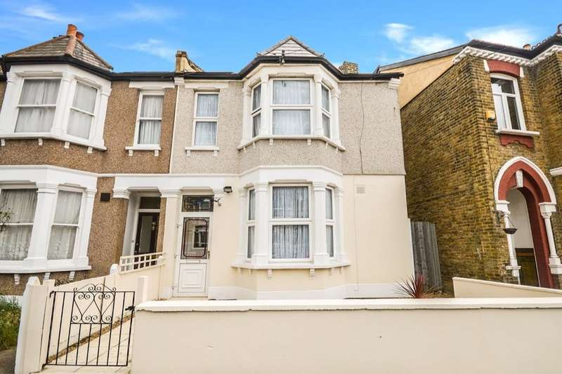 3 Bedrooms Semi Detached House for sale in Glenwood Road, London, SE6