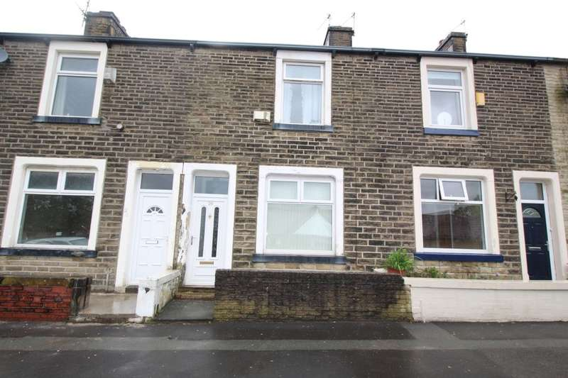 2 Bedrooms Terraced House for sale in Peart Street, Burnley, BB10