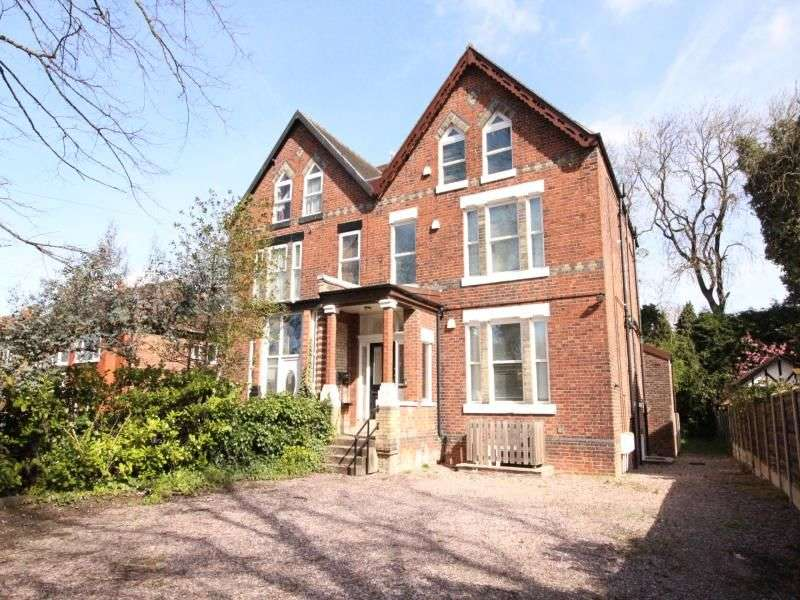 4 Bedrooms Flat for sale in Grange Avenue, West Point, Levenshulme, Manchester, M19