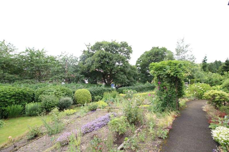 Land Commercial for sale in Bradwell Grove Bradwell Grove, Congleton, CW12