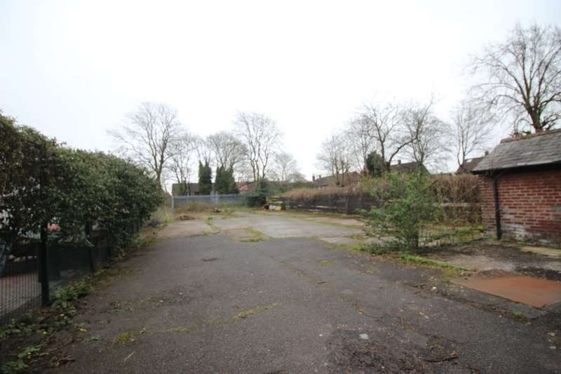 Land Commercial for sale in Brinnington Road, Stockport, SK5