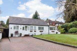 3 Bedrooms Bungalow for sale in Roke Road, Kenley, Surrey