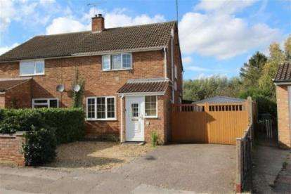 3 Bedrooms Semi Detached House for sale in Waterdell, Leighton Buzzard, Bedford, Bedfordshire