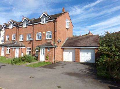 4 Bedrooms House for sale in Southern Drive, Kings Norton, Birmingham, West Midlands