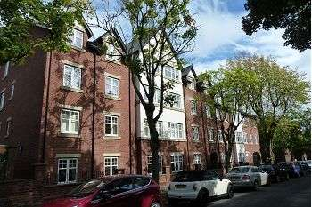 2 Bedrooms Flat for sale in Hanson Place, Warwick Square, Carlisle, CA1 1NG