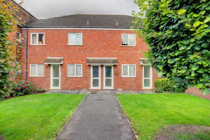 2 Bedrooms Apartment Flat for sale in Primrose Lea, Marlow