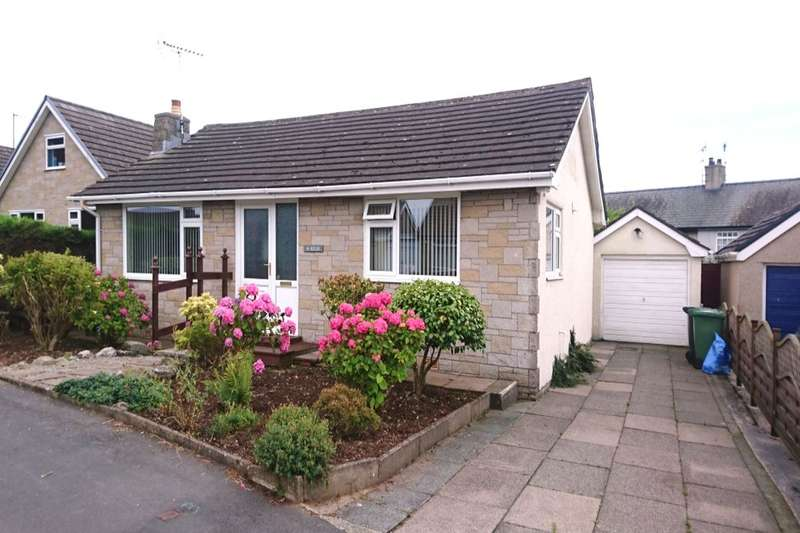 2 Bedrooms Detached Bungalow for sale in Templand Park, Allithwaite, LA11