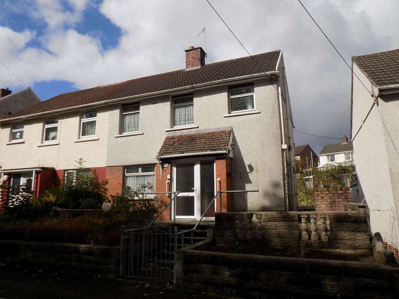 3 Bedrooms Semi Detached House for sale in Hawthorn Avenue, Baglan, Port Talbot, Neath Port Talbot. SA12 8PH