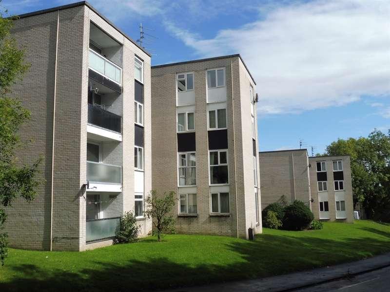 1 Bedroom Flat for sale in Awel Mor, Llanedeyrn, Cardiff