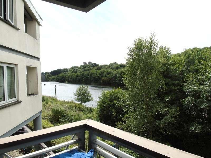 2 Bedrooms Flat for sale in Grangemoor Court, Cardiff