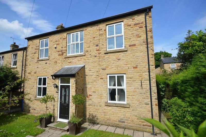 4 Bedrooms Detached House for sale in Broadbottom Road, Mottram