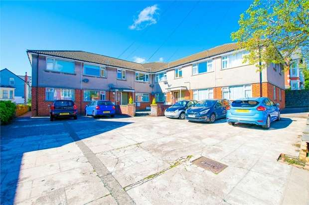 2 Bedrooms Flat for sale in Harrismith Road, Cardiff, South Glamorgan