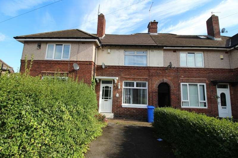 2 Bedrooms Property for sale in Penrith Crescent, Sheffield, S5