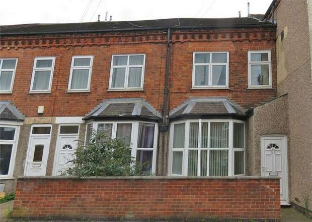 1 Bedroom Flat for sale in Montpelier Road, Nottingham