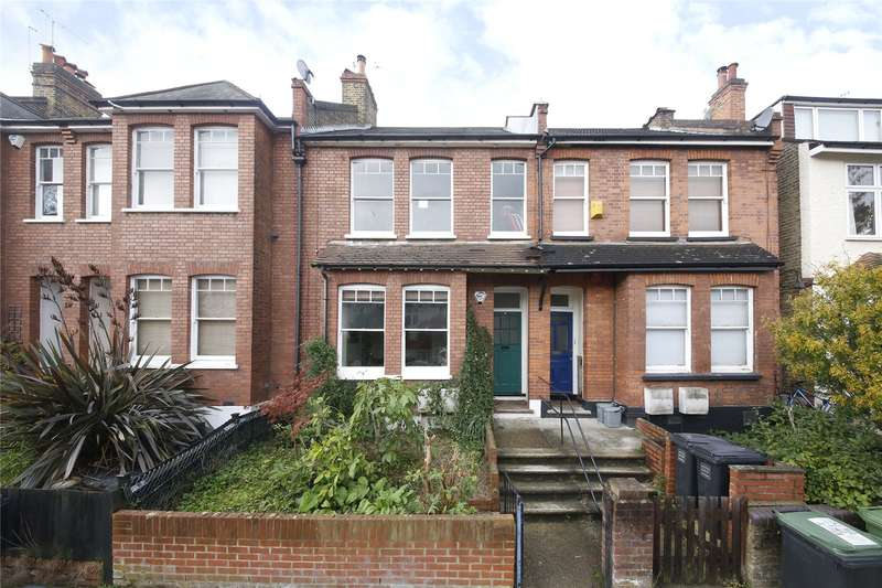 1 Bedroom Apartment Flat for sale in Dunoon Road, London