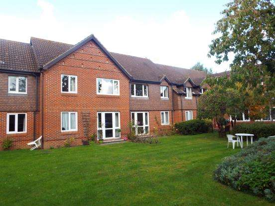 1 Bedroom Retirement Property for sale in Terrace Road South, Bracknell, Berkshire