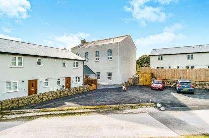 1 Bedroom Flat for sale in Lee Moor, Plymouth, Devon