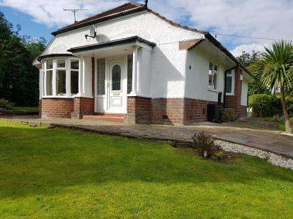 2 Bedrooms Bungalow for sale in Spinney Road, Manchester, Greater Manchester