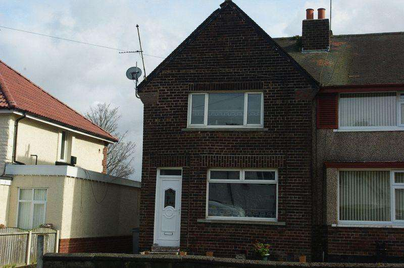 3 Bedrooms Terraced House for sale in 48 Shore Drive, Wirral