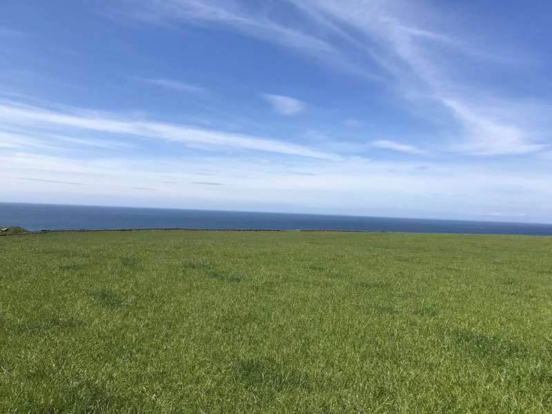 Farm Land Commercial for sale in LAND AT MULDADDIE, PORT LOGAN, STRANRAER, DG9 9NJ