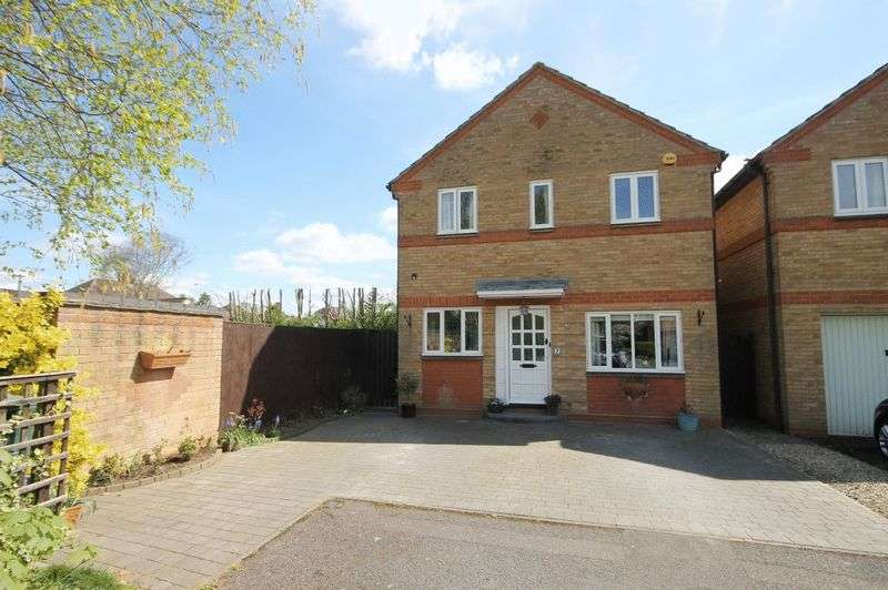 4 Bedrooms Property for sale in Treeground Place, Kidlington
