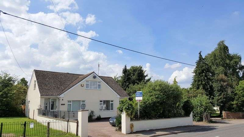 5 Bedrooms Property for sale in Main Road, Appleford, Abingdon