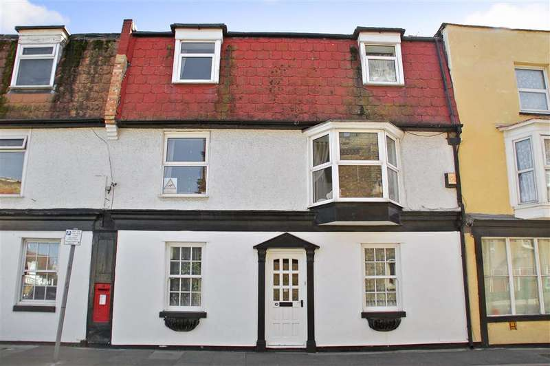 5 Bedrooms Terraced House for sale in Victoria Road, Margate, Kent
