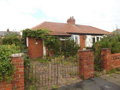 2 Bedrooms Bungalow for sale in Kelvin Road, Thornton-Cleveleys, Lancashire, United Kingdom, FY5