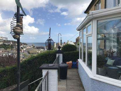 3 Bedrooms Semi Detached House for sale in Mevagissey, St Austell, Cornwall