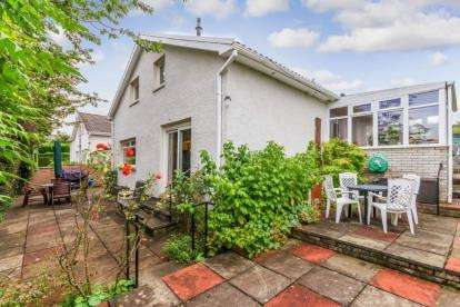 4 Bedrooms Detached House for sale in Springhill Road, Clarkston