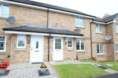 2 Bedrooms Terraced House for sale in Kingston Crescent, Port Glasgow