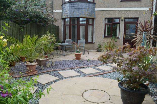 3 Bedrooms Terraced House for sale in Madison Terrace, Hayle, Cornwall