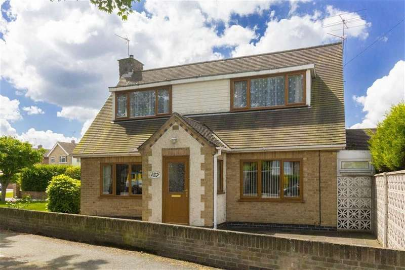 2 Bedrooms Detached House for sale in Leicester Road, Loughborough, LE11