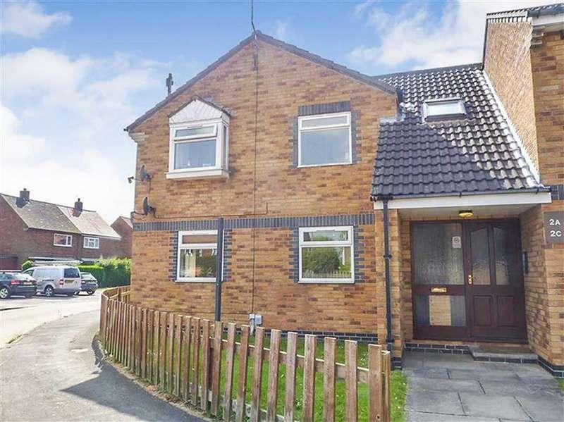 1 Bedroom Flat for sale in Dixon Court, Cottingham