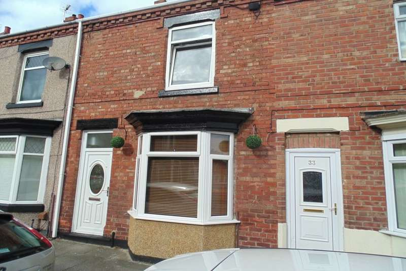 2 Bedrooms Property for sale in Thirlmere Road, Darlington, DL1