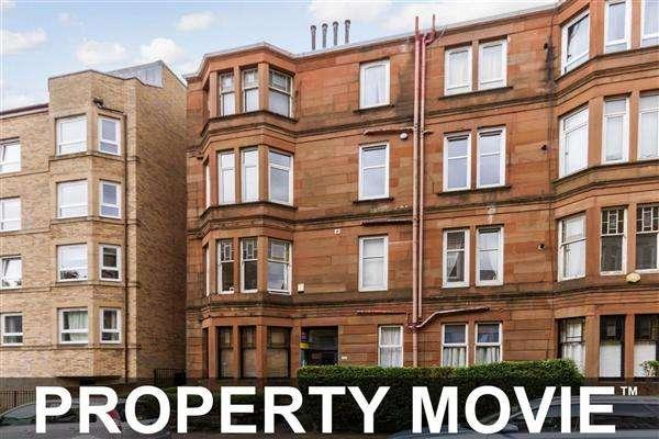 1 Bedroom Flat for sale in 2/3 28 Afton Street, Shawlands, Glasgow, G41 3BU