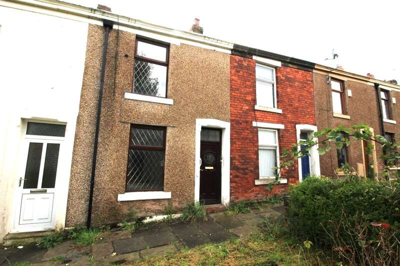 2 Bedrooms Property for sale in Haydock Street, Blackburn, BB1