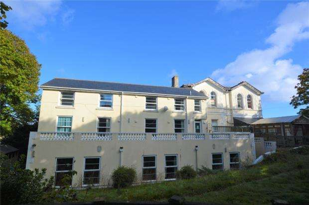 Commercial Property for sale in Western Road, St Marychurch, Torquay, Devon