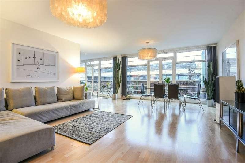 3 Bedrooms Flat for sale in Bluelion Place, London Bridge, SE1