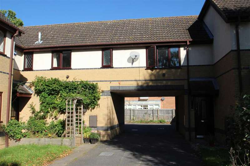 1 Bedroom Property for sale in Wainwright Way, Grange Farm, Kesgrave, Ipswich