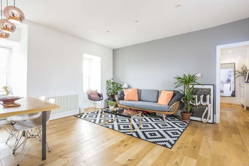 1 Bedroom Flat for sale in New Cross Road, London, SE14