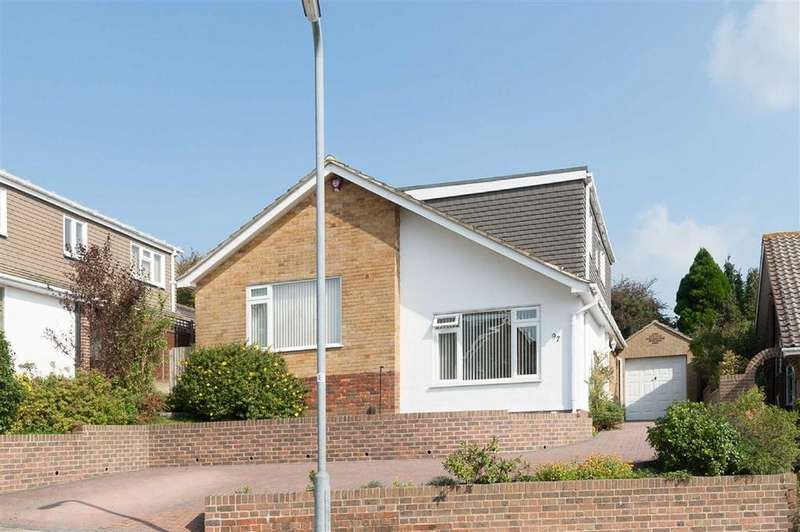 4 Bedrooms Detached House for sale in Windmill Drive, Westdene