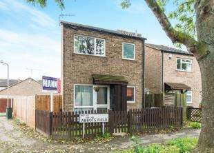 1 Bedroom End Of Terrace House for sale in Abbots Field, Gravesend, Kent, Gravesend