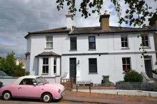 4 Bedrooms Town House for sale in Dunstan Road, Tunbridge Wells, Kent