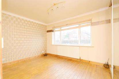 3 Bedrooms Semi Detached House for sale in Ferrars Road, Sheffield, South Yorkshire