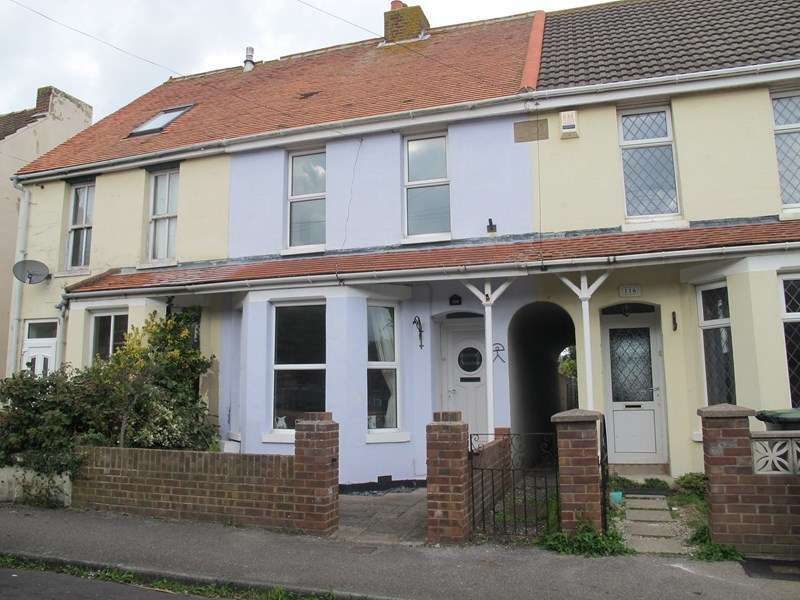 3 Bedrooms Property for sale in Gosport Road, Lee-On-The-Solent