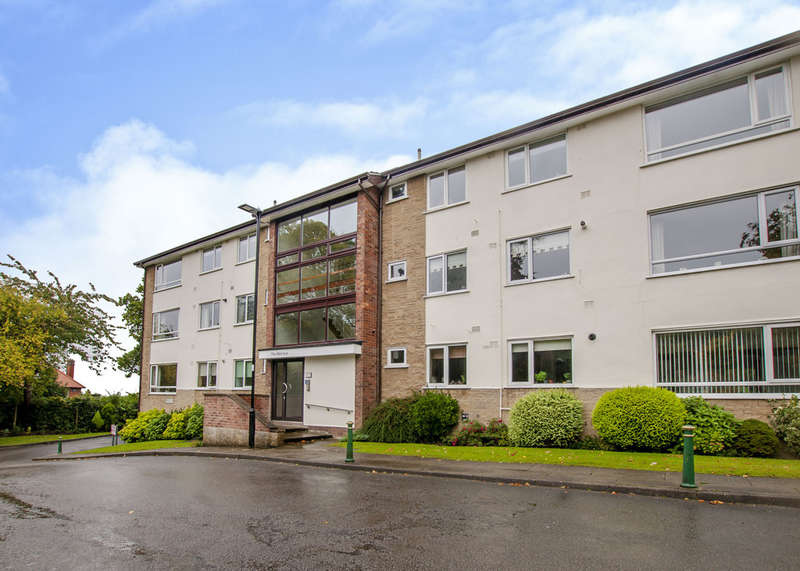 3 Bedrooms Flat for sale in 50 The Glen, Endcliffe Vale Road, Endcliffe, S10 3FN
