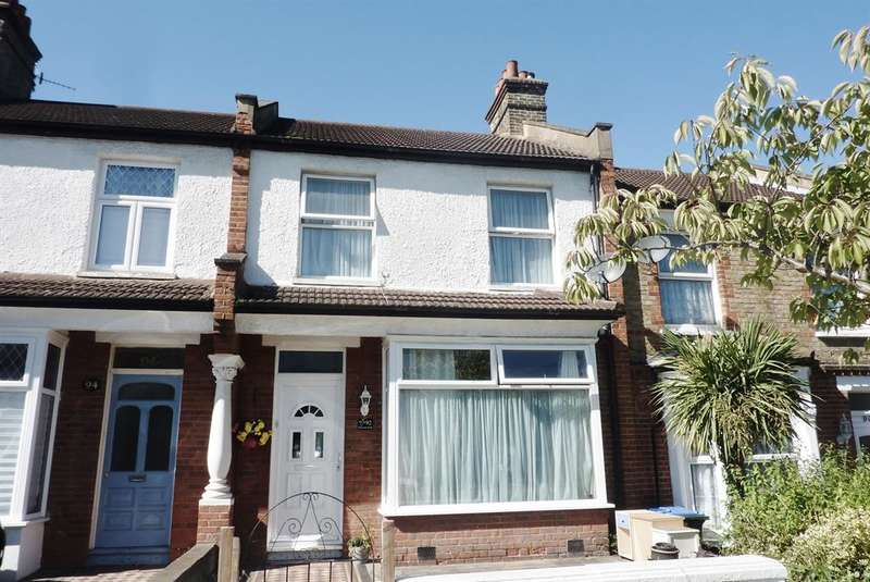 3 Bedrooms Terraced House for sale in Howarth Road, Abbey Wood, London, SE2 0UP