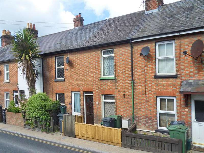 2 Bedrooms House for sale in Carisbrooke Road, Newport